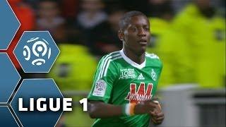Goal Max-Alain GRADEL (74') - Olympique Lyonnais-AS Saint-Etienne (1-2) - 30/03/14 - (OL-ASSE)