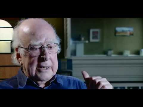 Peter Higgs - Particle Man - Documentário (2013)