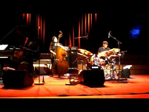 Dave Douglas Quintet - Solo: Rudy Royston (drums) - oct2013 online metal music video by RUDY ROYSTON