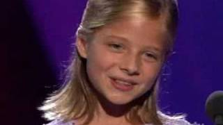 Jackie Evancho America's Got Talent On 07-Sep-2010
