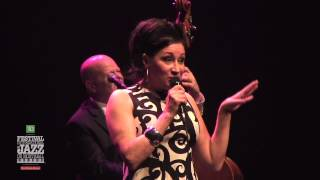 Holly Cole - Concert 2013