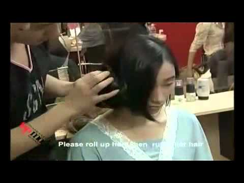 Vietnam next top model 2010 tập 5 [Full]