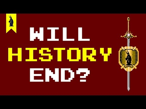 Ep. 8: Is There an END to History? (Hegel) - 8-Bit Philosophy
