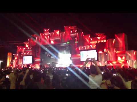 Rock in Rio 2013 - Show da Beyonce