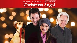 Best Lifetime Movies Official Christmas Angel Trailer