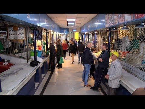 فيديو جديد عن الأزمة الخانقة في سبتة المحتلة بعد منع المغرب تصدير الأسماك