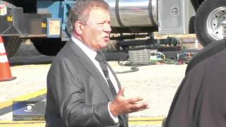 William Shatner: Death of the Priceline Negotiator