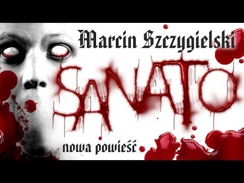 SANATO byMarcin Szczygielski (Book Trailer)
