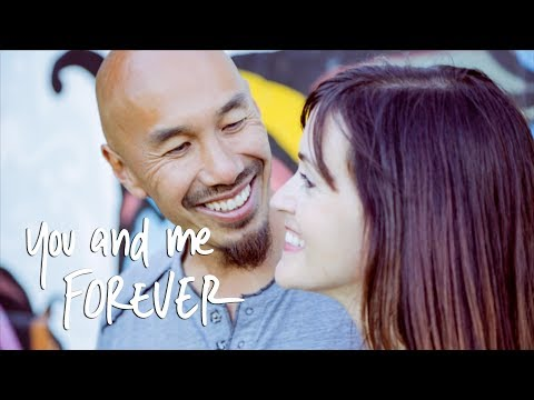You & Me Forever - Francis & Lisa Chan (Trailer)