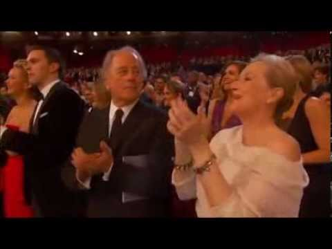 Pharrell Williams HAPPY, live performance Oscar 2014 Academy Awards FULL