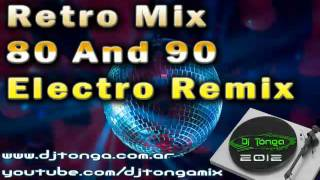 BEST RETRO DISCO MIX 80 AND 90 ELECTRO REMIX DJ TONGA view on youtube.com tube online.
