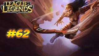 League Of Legends Gameplay Sivir Guide (Sivir Gameplay