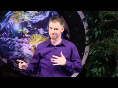 Creation Seminar - Beginnings # 3 - It Was Good - Eric Hovind