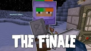 Minecraft Race To The Moon The Finale! [60]