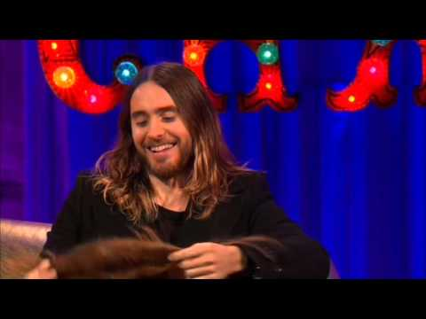 Jared Leto Interview - 25/10/13