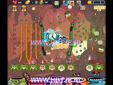 Papa Pear Saga level 219