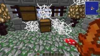 #3 Pasta .minecraft 1.5.2 Com Optfine, Rei's Minimap E Etc