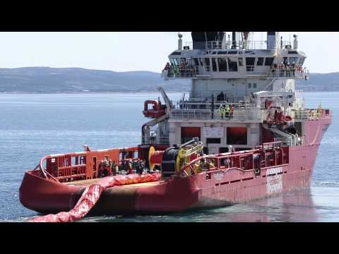 Spill Prevention and Response in the Offshore Oil and Gas Industry