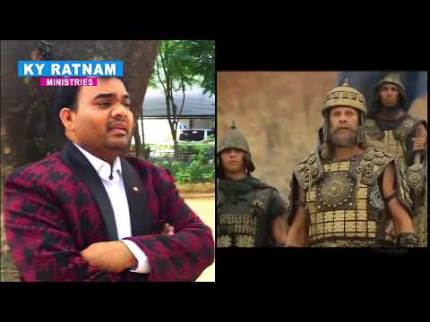 Ashreyama || K Y RATNAM LATEST Telugu Christian Songs || David Varma