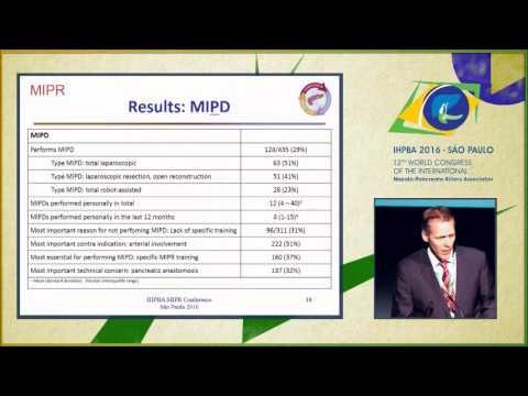 MIPR Conference: Worldwide Survey - Marc Besselink