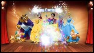 Disney Live 2014 Les Grands Contes de Fées