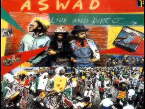 Aswad - Africa Children (Live and Direct) (1983)