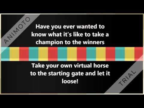 Digitaldowns.us - Virtual horse racing