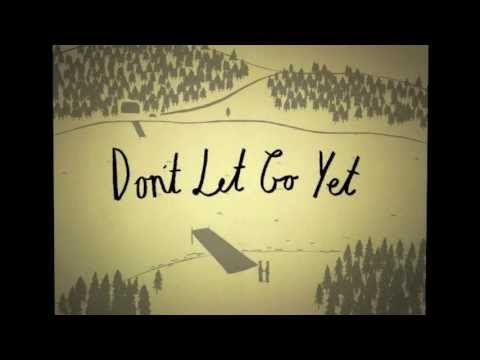 David J.Roch  -  Don't Let Go Yet (Radio Edit)