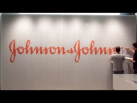 J&J - More Exciting Than Merck