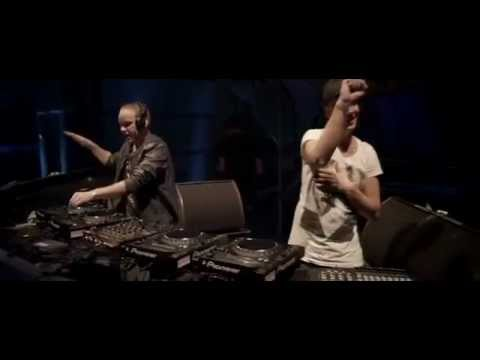 Qlimax 2011 Official Movie Full DVD