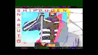 Naruto Shippuden Capitulo 79 Parte 2 Castellano ( Español