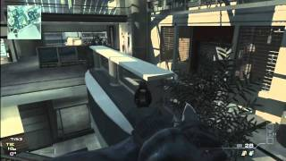 Call Of Duty MW3 Glitches 2 Roof Spots On ARKADEN + Easy