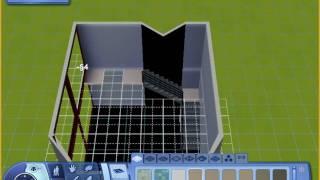 Construir Escaleras En Los Sims 3