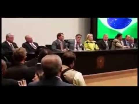 Paulinho lembra momentos da campanha de Aécio à Presidência – completo