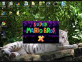 Super Mario Bros X How To Play Online