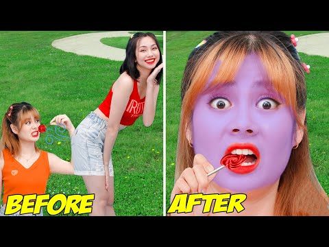 TRY NOT TO LAUGH CHALLENGE - 23 SUPER FUNNY VIDEO MUST WATCH! BEST FUNNY VINES & TOP FUNNIEST MOMENT