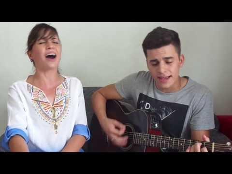 Mariana & Mateus - Jogado Na Rua - Guilherme & Santiago