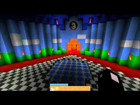 Hình ảnh trong video MINECRAFT: Super Mario 64??