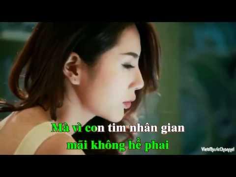 [ Karaoke Net HD ] Muộn Màng - Thủy Tiên.flv
