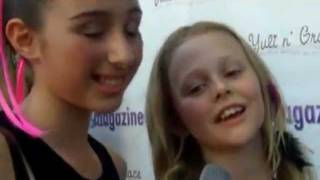 RTM Update Interview EMILY ALYN LIND view on youtube.com tube online.