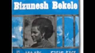 "Bezunesh Bekele - Konjo ""ቆንጆ"" (Amharic)"