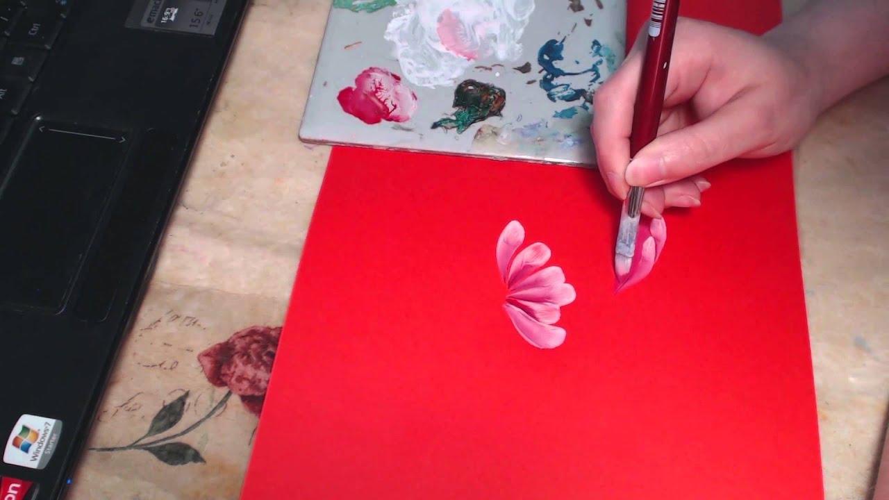 Дизайн ногтей бордового цвета с рисунком фото