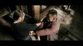 Donnie Yen Dragon 武俠 2012 Full Length Official Trailer