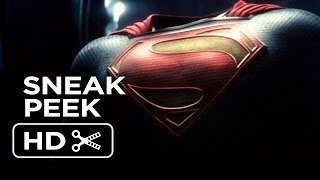 Batman v Superman: Dawn Of Justice Official Sneak Peek 2016  Ben Affleck, Henry Cavill Movie HD