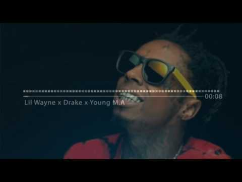 Lil Wayne x Drake x Young M.A Type Beat - Thats The Way