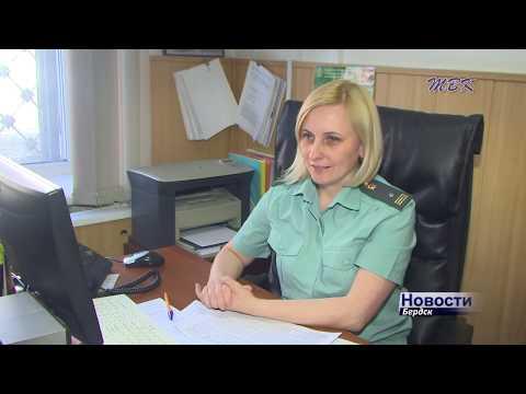Более двух миллиардов рублей должны жители Бердска по кредитам, алиментам, штрафам и коммунальным услугам