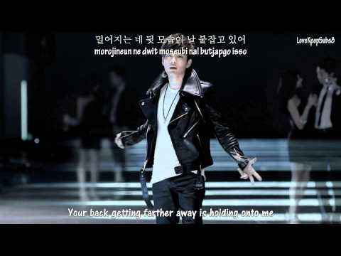 Se7en - Somebody Else (korean ver.) MV [English subs + Romanization + Hangul] HD