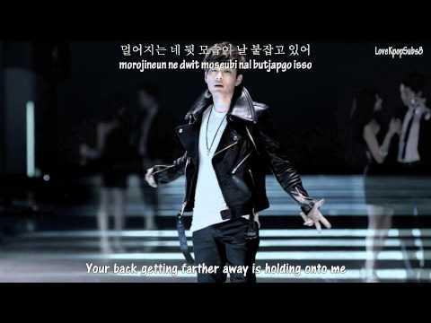 Se7en - Somebody Else (korean ver.) MV [English subs + Romanization + Hangul] HD