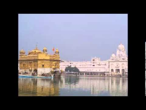 Former General Brar Dismisses United Kingdom Link With Golden Temple