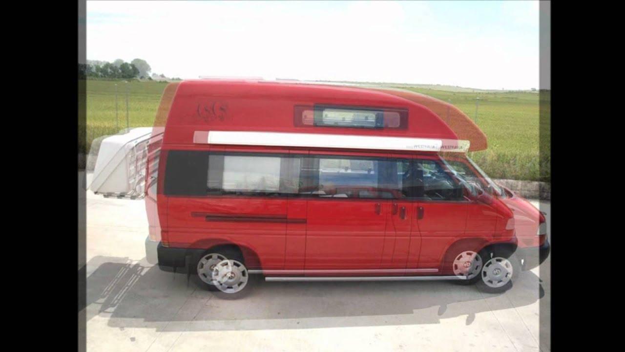 vw t4 california exclusive 2 5 t d i furgoneta camper con. Black Bedroom Furniture Sets. Home Design Ideas